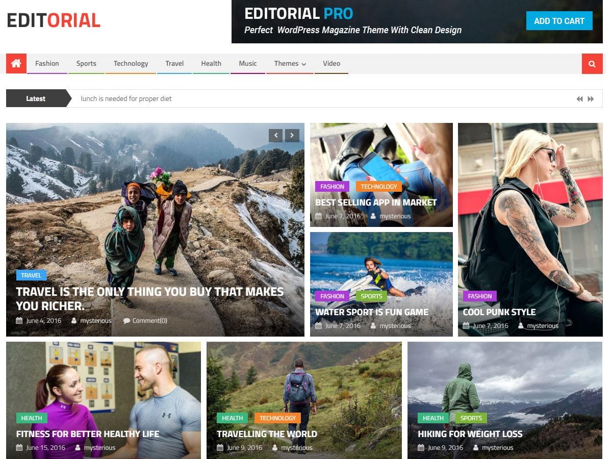 Editorial_Theme