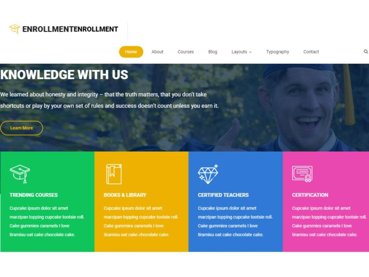 Enrollment_Theme