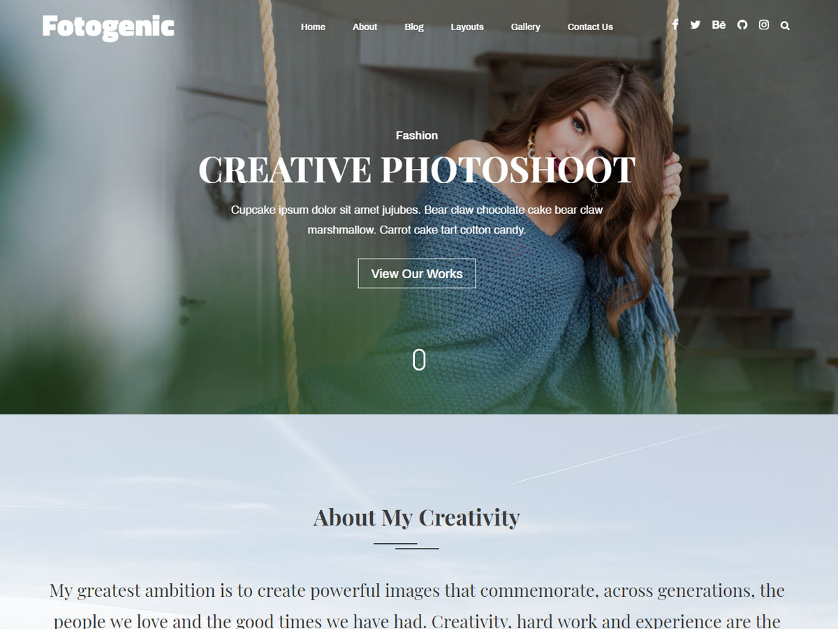 Fotogenic_theme