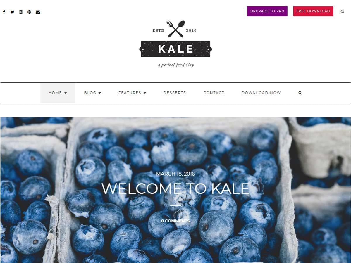 Kale_Theme