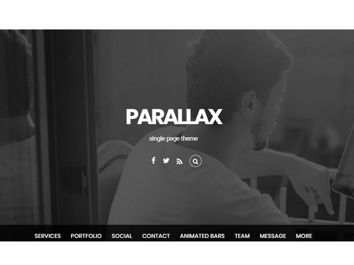 Parallax_theme
