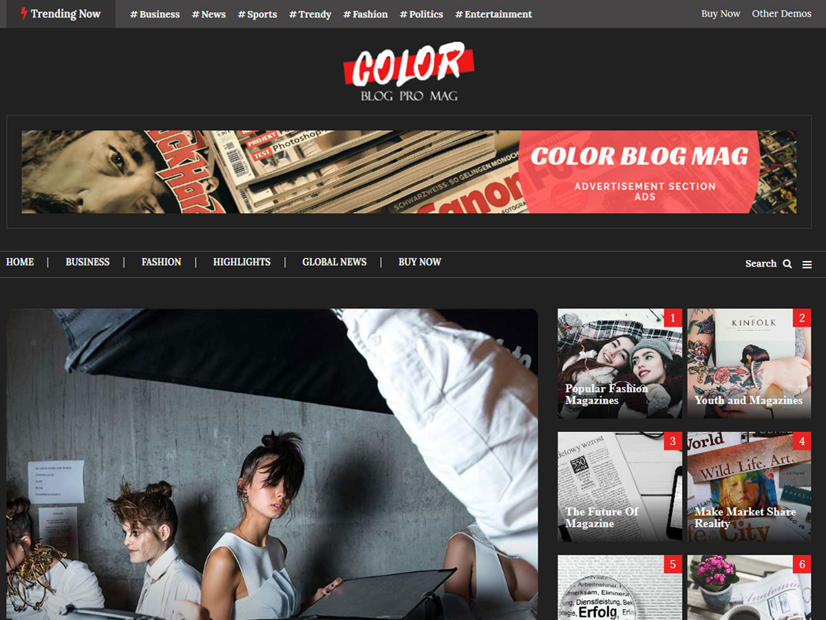 color-blog-pro
