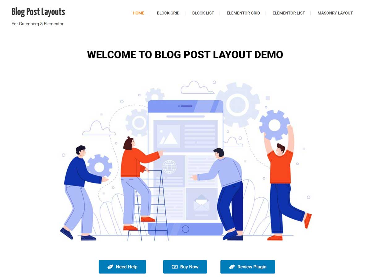 Blog-Post-Layouts-Plugin