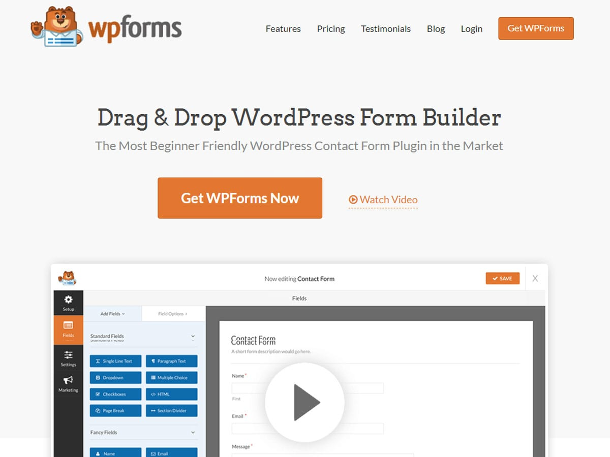 WP-Forms-Plugins