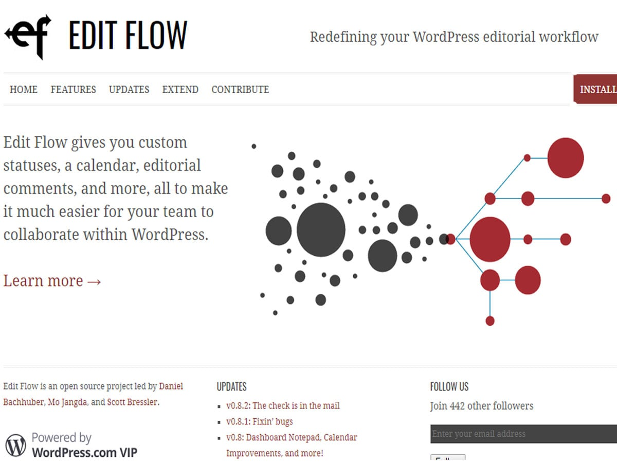 Edit-Flow