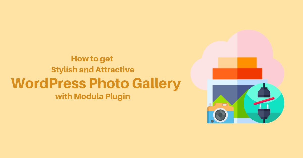 WordPress-photo-gallery-plugin