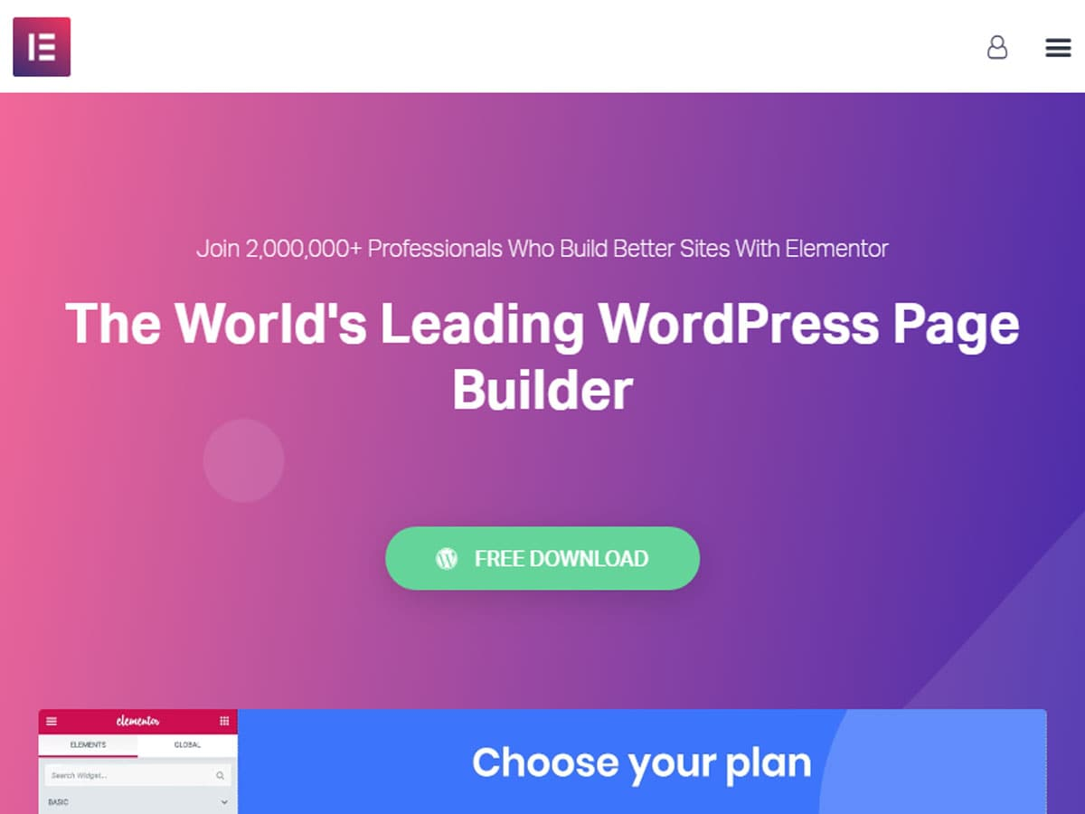 6 Best Drag and Drop WordPress Page Builders(2019)