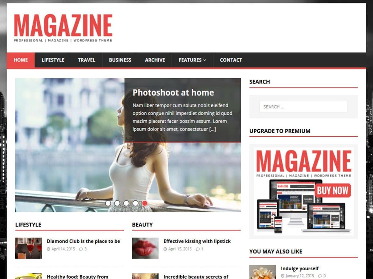 MH-magazine