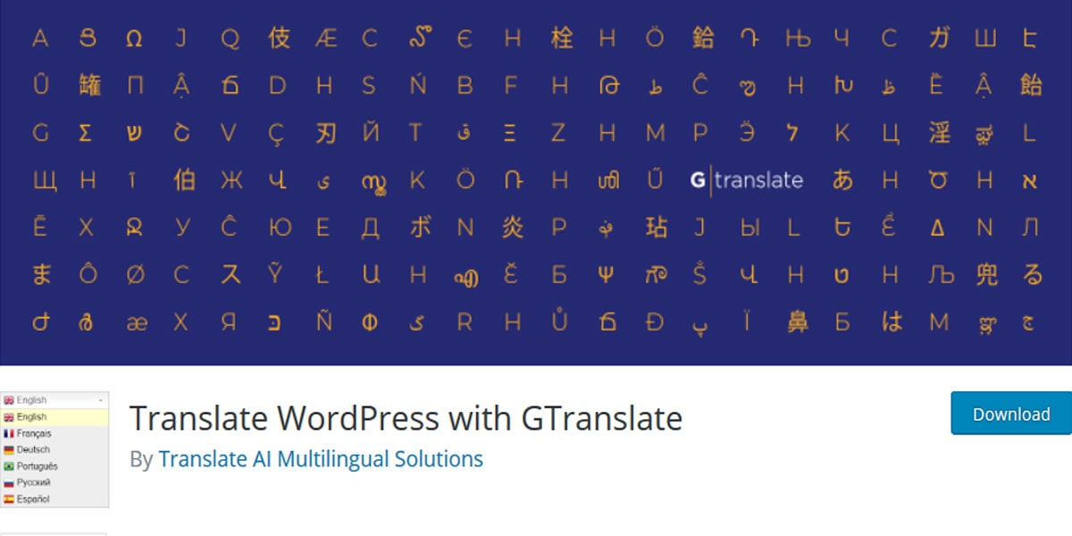 Translate-WordPress-with-GTranslate