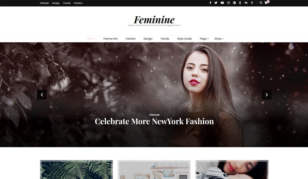 blossom-feminine