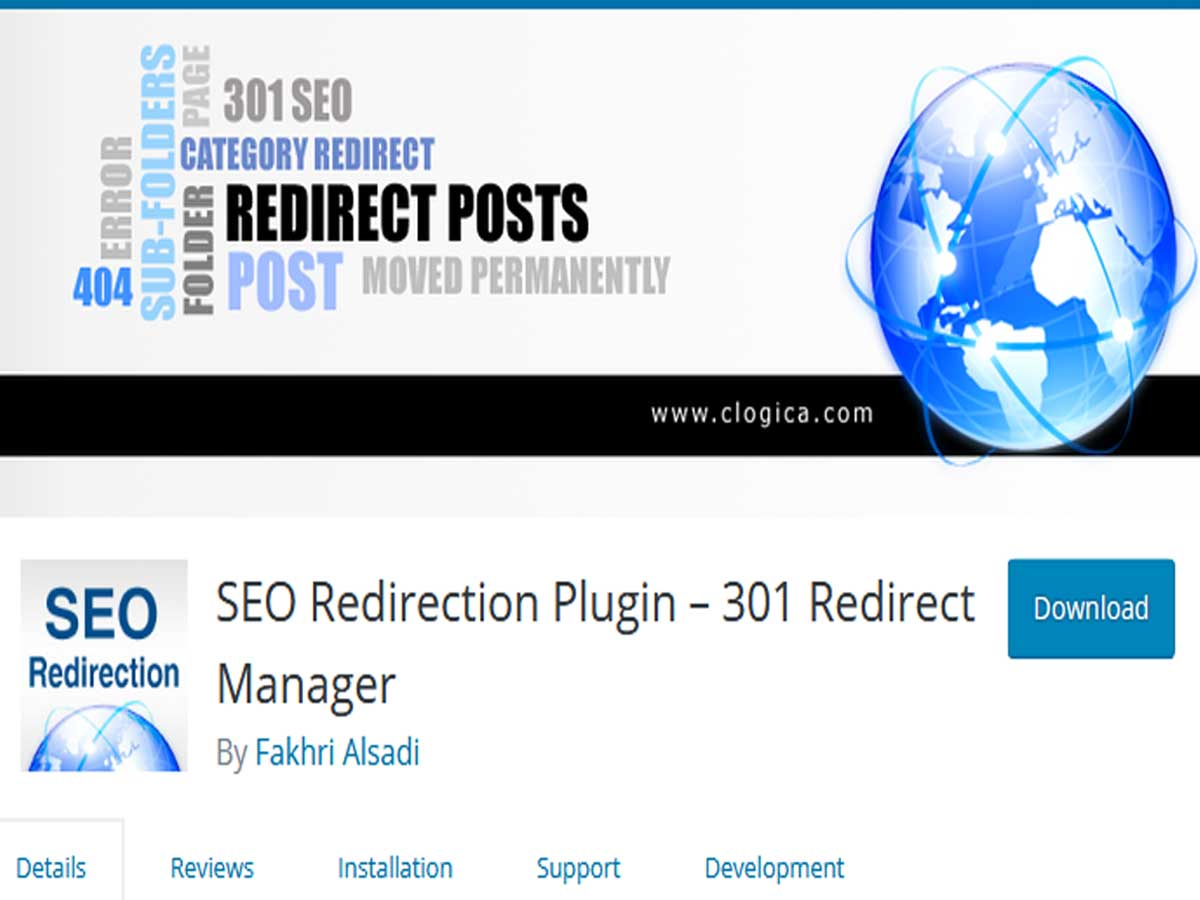SEO-Redirection-Plugin