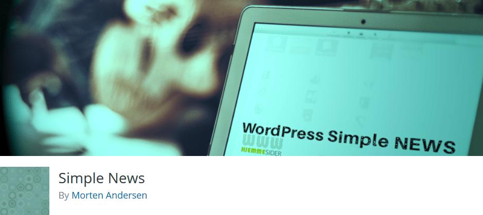 Simple-news
