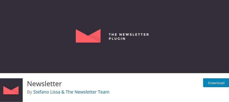 The-Newsletter-Plugin